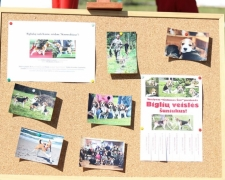 IX-oji specializuota Biglių klubo paroda